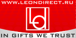 Leon Direct - In Gifts We Trust